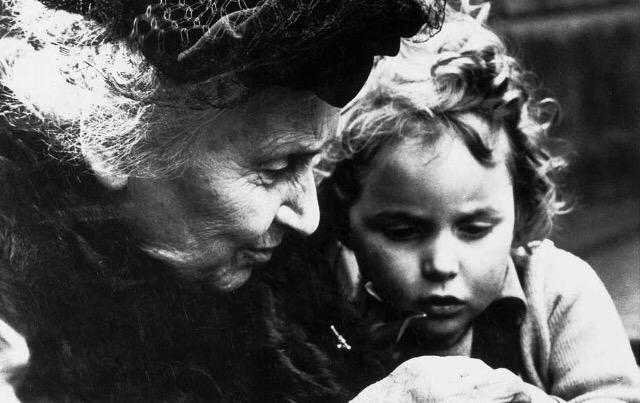 The Life of Dr. Maria Montessori